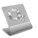 Control Panel Alt icon