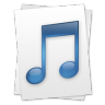 Music-File icon