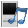 Portable-Music-Player icon