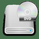 DVD Drive icon