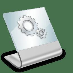 Control Panel 3 icon