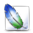 Software adobe photoshop icon
