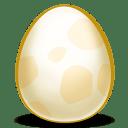 Software egg icon