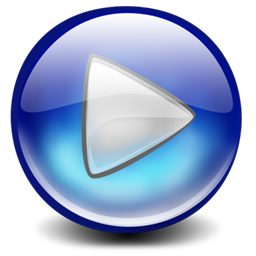 Software windows media icon
