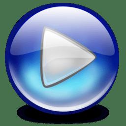 Software windows media icon