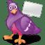 Software pidgin icon
