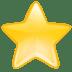 System-star icon