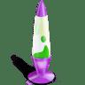 Lamp-extraterrestre icon