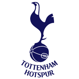 Tottenham Hotspur Icon British Football Club Iconset Giannis Zographos
