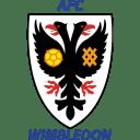AFC Wimbledon icon
