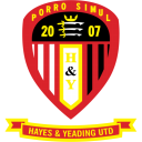 Hayes Yeading United icon