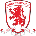 Middlesbrough FC icon
