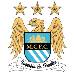 Manchester City Icon English Football Club Iconset Giannis Zographos