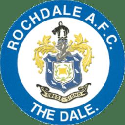 Rochdale AFC icon