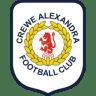 Crewe-Alexandra icon