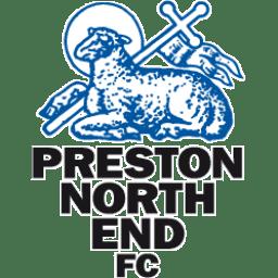 Preston North End icon