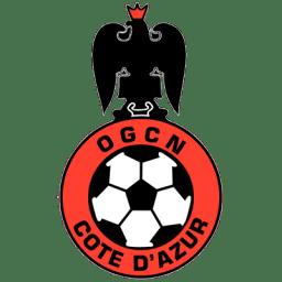 OGC Nice icon