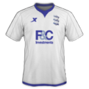 Birmingham City Away icon