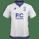 Birmingham City Away icon