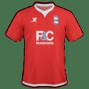 Birmingham City Third icon