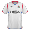 Blackburn Rovers Third icon