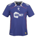 Bolton Wanderers Away icon
