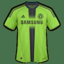 Chelsea Third icon