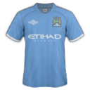 Manchester City Home icon