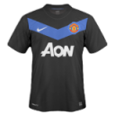 Manchester United Third icon