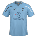 Tottenham Hotspur Away icon