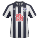 West Bromwich Albion Home icon