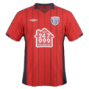 West Bromwich Albion Third icon