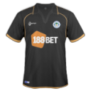 Wigan Athletic Away icon