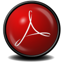 Acrobat Reader 9 icon