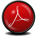 Acrobat Reader X icon
