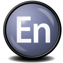 Encore CS 3 icon