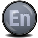 Encore CS 5 icon