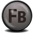 Flash Builder CS 4 icon
