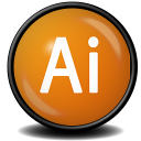 Illustrator CS 3 icon