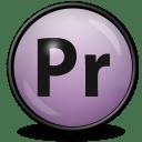 Premiere Pro CS 4 icon