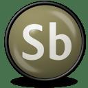 Soundbooth CS 3 icon