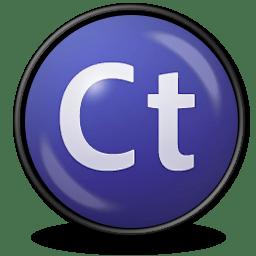 Contribute CS 3 icon