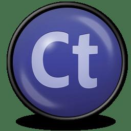 Contribute CS 5 icon