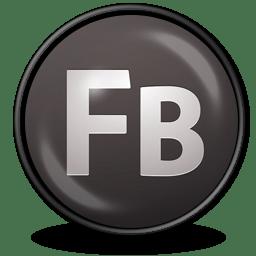 Flash Builder CS 5 icon