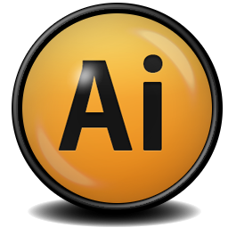 Illustrator CS 4 icon