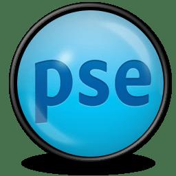 Photoshop Elements 8 icon