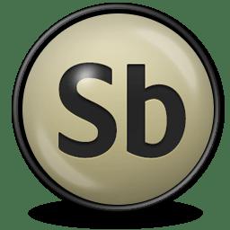 Soundbooth CS 4 icon