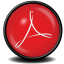 Acrobat-Reader-8 icon
