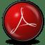 Acrobat Reader 9 icon