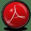 Acrobat Reader X icon